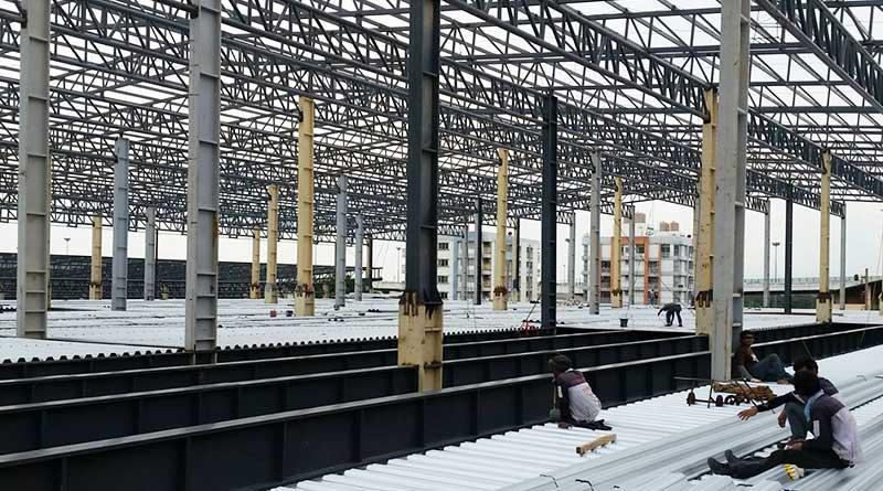 โรงงานสหไทย